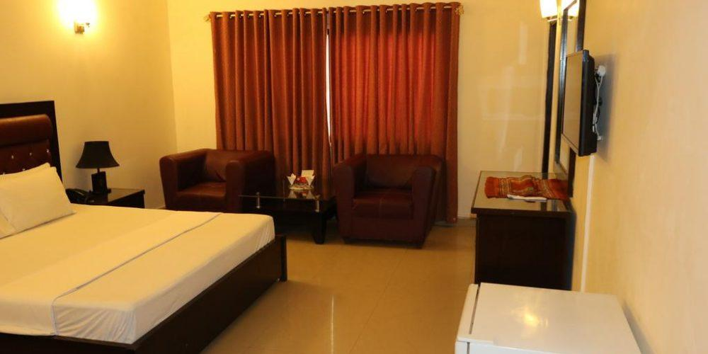 Guest House in Karachi