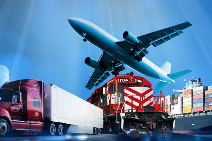 Dragon Expres - Công ty gửi hàng đi Mỹ uy tín
