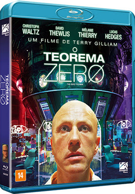 Baixar  O Teorema Zero   Dual Audio e Dublado Download