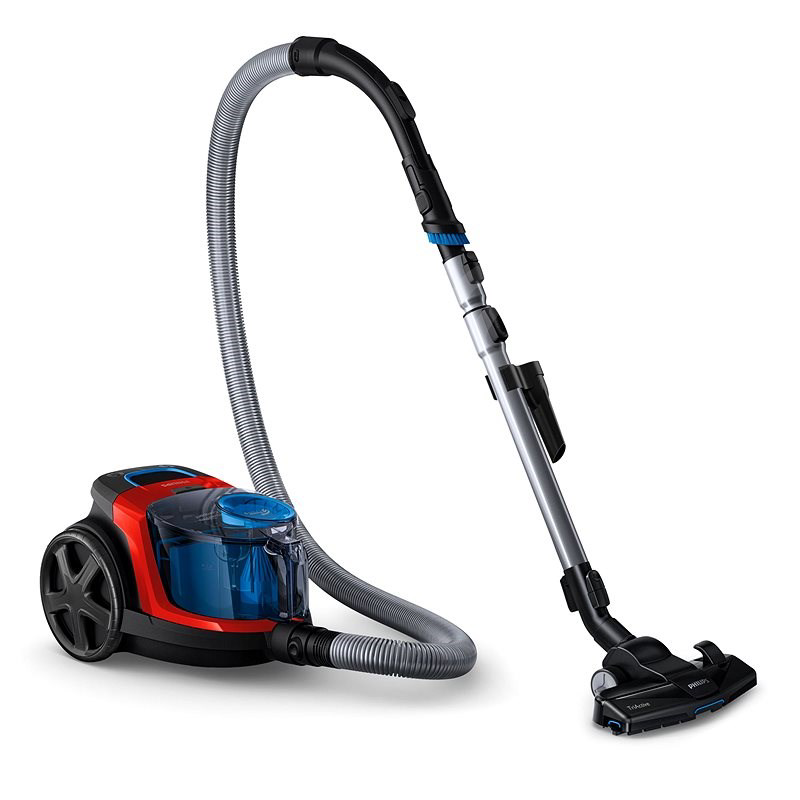 Philips PowerPro Compact with powerful suction power and great durability Source; Lazada.com