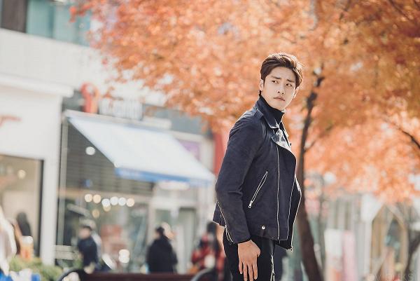 Kết quả hình ảnh cho Cha Jin Wook