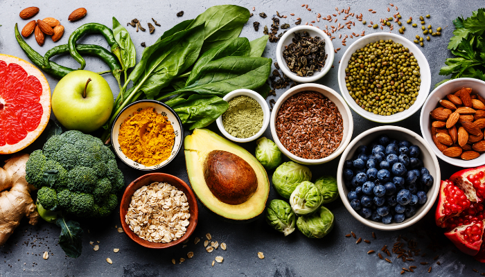 foods that improve sexual health