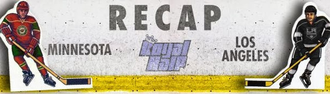 TRH RECAP KINGS-WILD