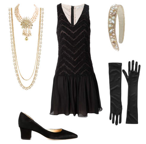 Lazy Girl S Guide To Halloween Costumes From Your Closet