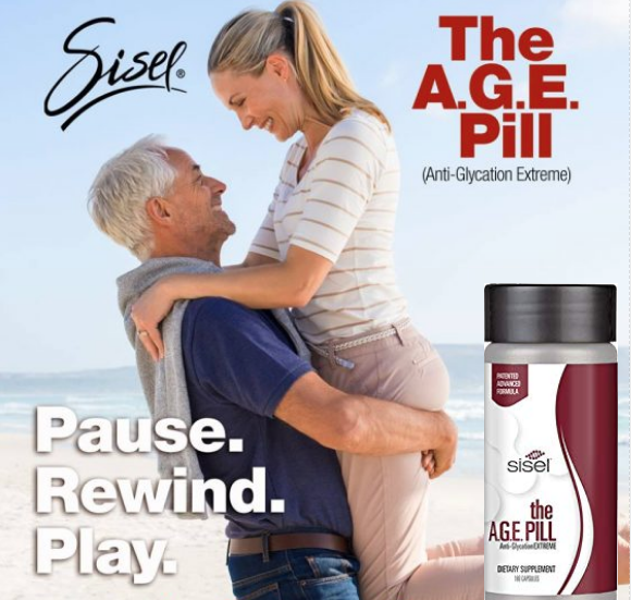 age pill anti aging pill