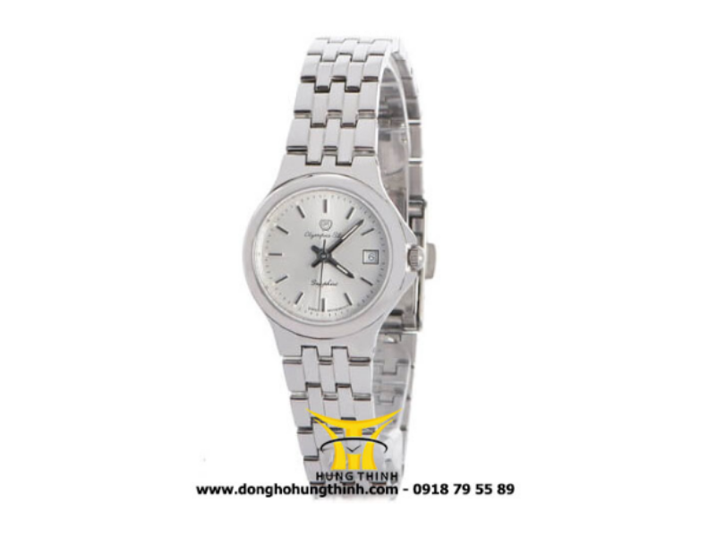 Sản phẩm đồng hồ OLYMPIA STAR CHÍNH HÃNG OPA58010BS-T