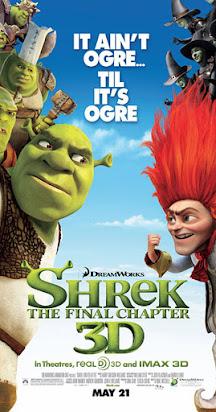 Shrek Forever After Imdb