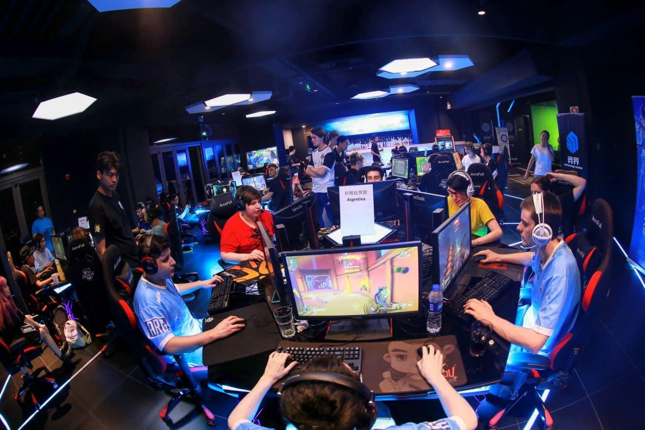 How videogame tips and eSports streaming need to deal with copyright?