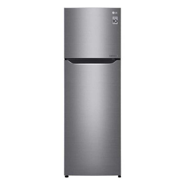3. ตู้เย็น LG 2 ประตู รุ่น GN-B372SLCG