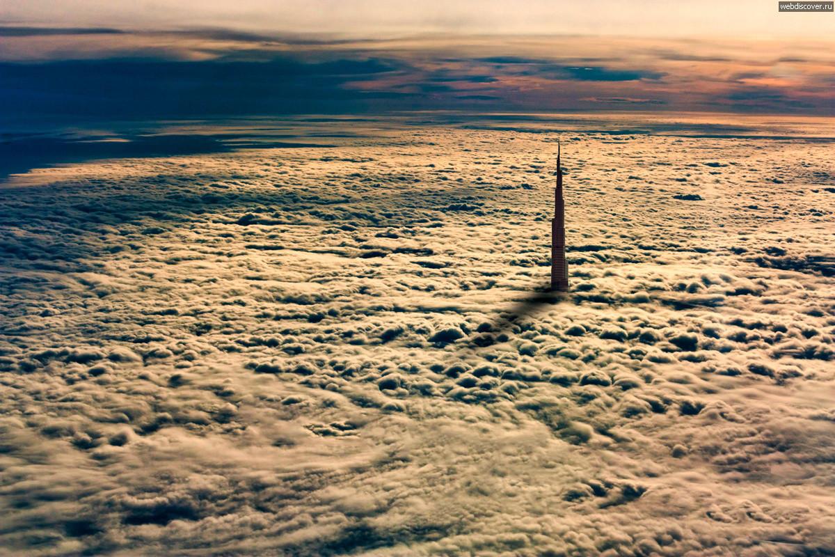 ÐÐ¸Ð·Ð½Ñ Ð½Ð°Ð´ облаками: Ñамое вÑÑокое ÑооÑÑжение <span></span>