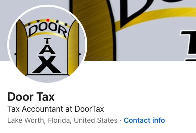 Doortax