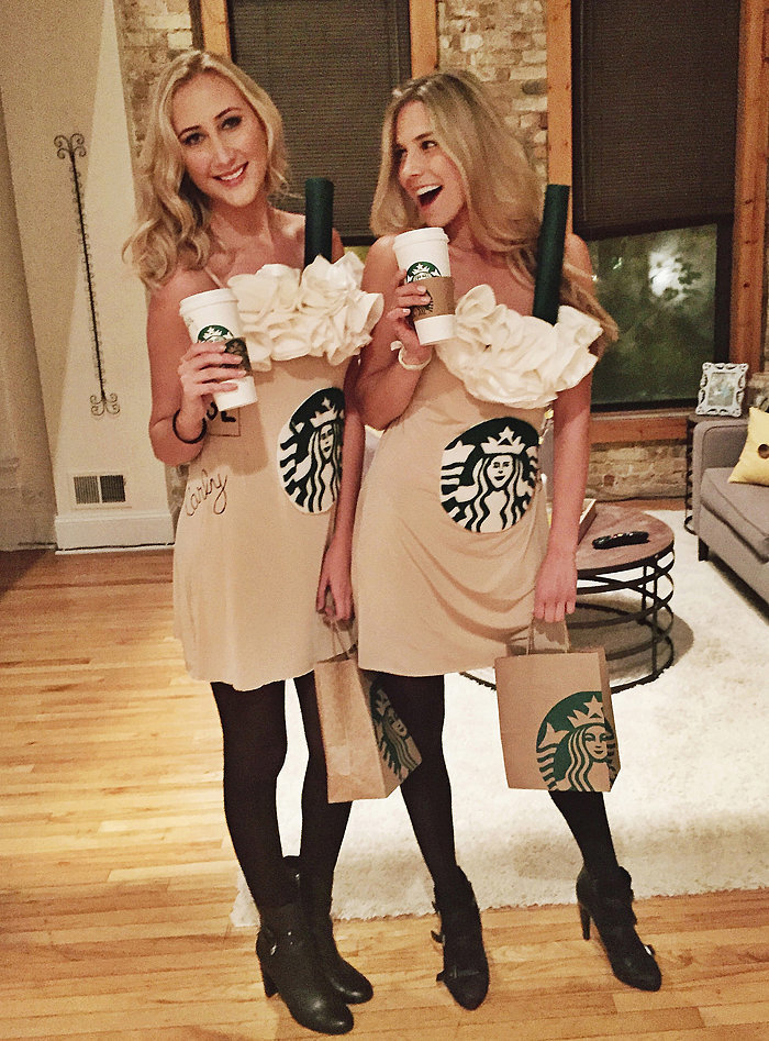 Best Halloween Costumes for You and Your BFF | Her Campus