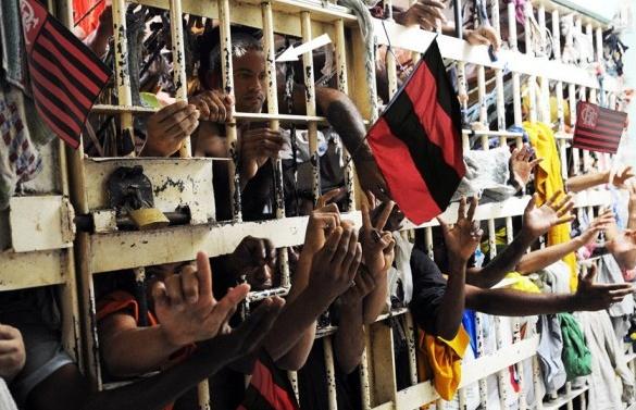 Flamengo é time de bandido