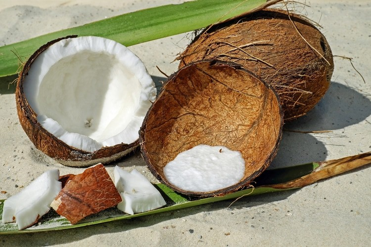 benefits of coconut oil for hormone balance