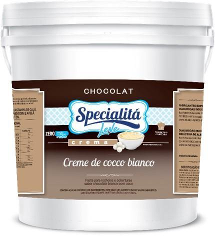 C:\Users\suzana\Desktop\Assessoria de Imprensa\Lançamentos sorvetes 2020\Fotos\Pasta Chocolat Specialitá Crema Creme de Cocco bianco zero.jpg