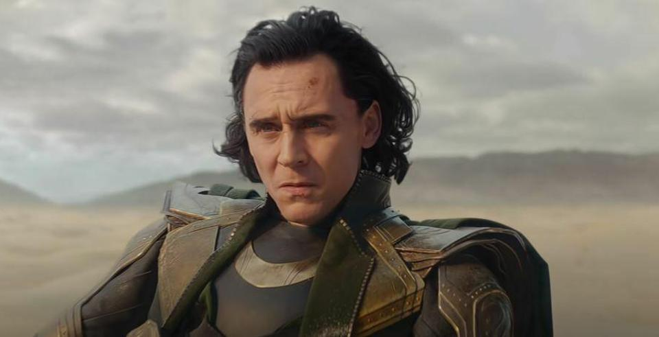 Loki' Episode 1 Is An Hour Of Explaining What 'Loki' Will Be About