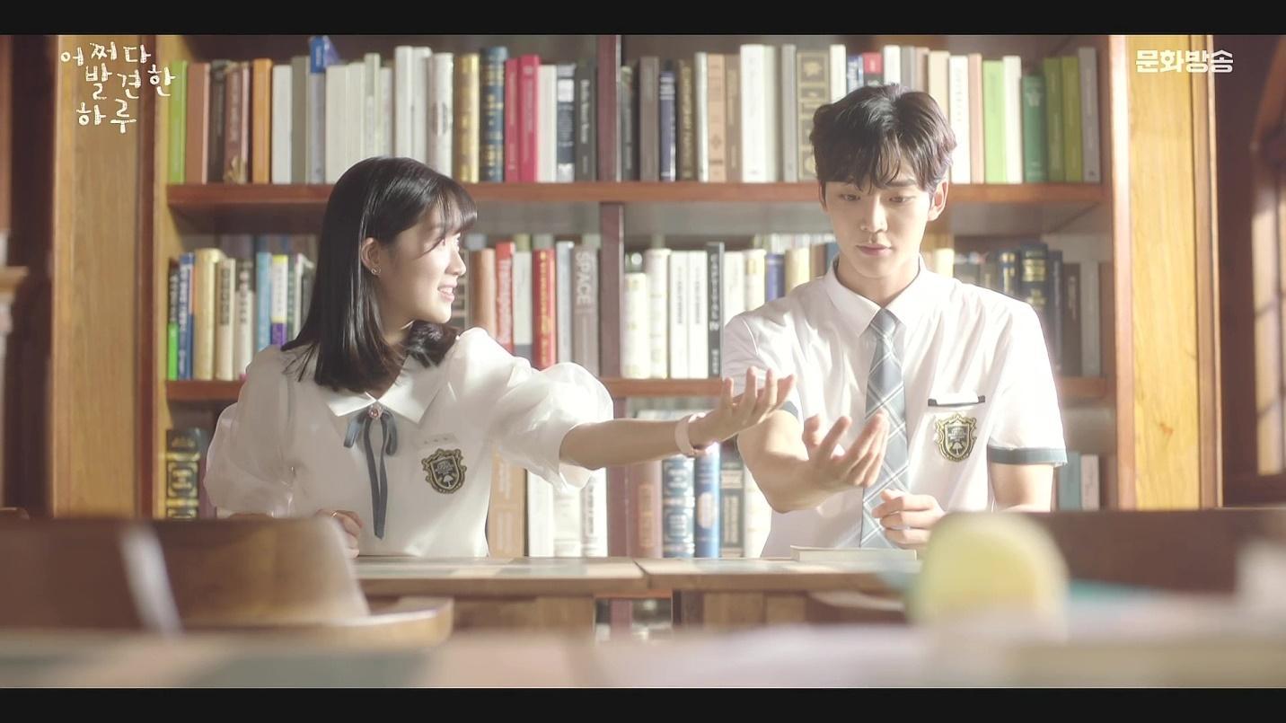 phim truyền hình Hàn Quốc 05