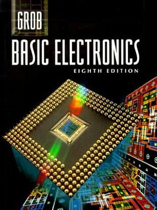 Grob's basic electronics 10th edition free ebook.