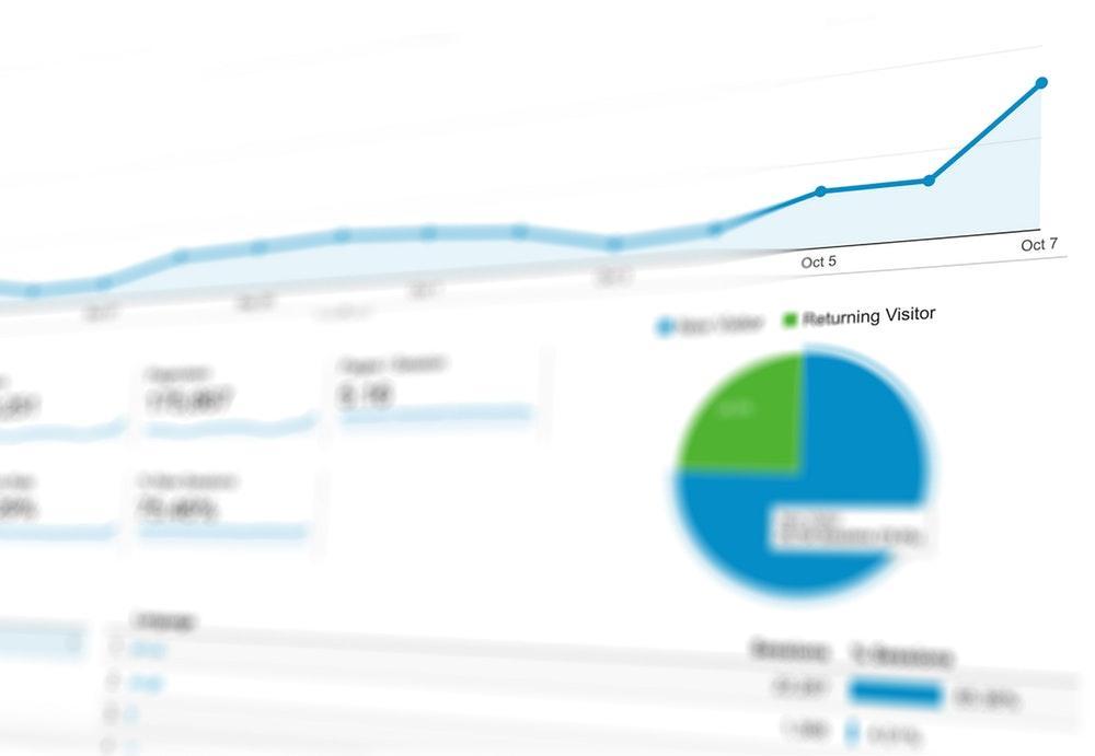 Kết quả của quá trình đi backlink biểu thị hiệu suất cao của website