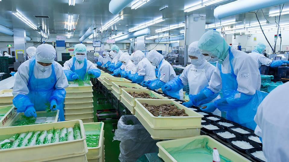 Gia công thực phẩm chức năng tại Vietffp có đắt không?