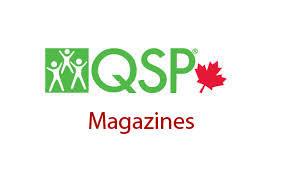 QSP Magazine fundraiser