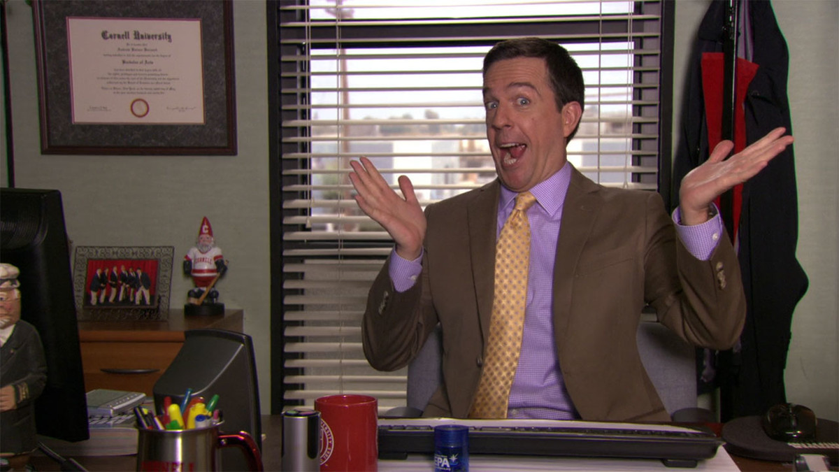 The Office MBTI Types (A Complete list)