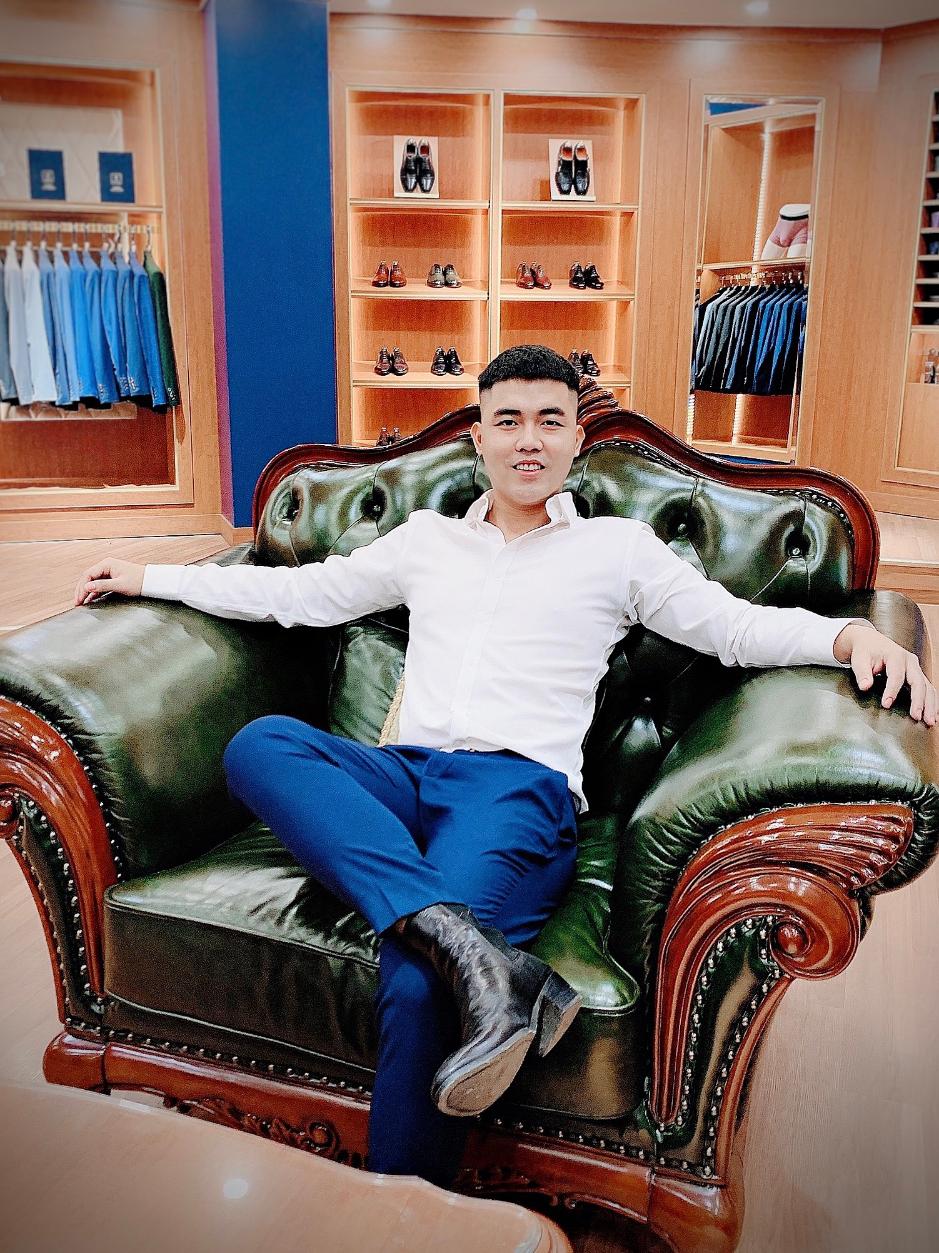Hot boy Tú Anh Nguyễn tiết lộ thu nhập khủng 500 triệu mỗi tháng khi mới 24 tuổi - Ảnh 4