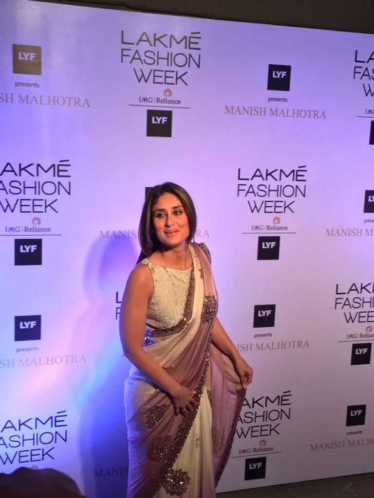 Kareena Kapoor and Jacqeline