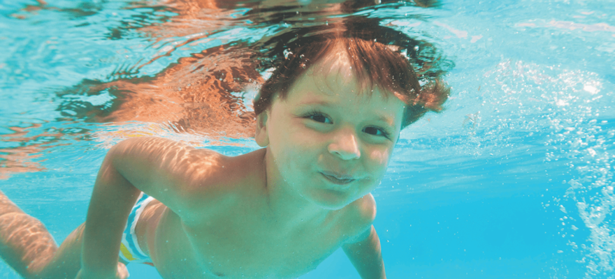 This Is How NOT to Teach Kids to Swim - SI Parent