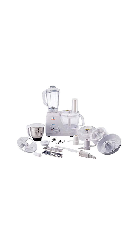 Bajaj FX-11 Food Processor 600 Watt Motor
