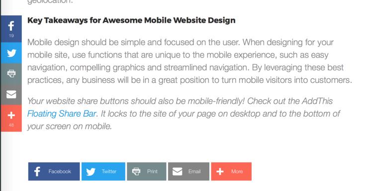 Come utilizzare blogging su Shopify