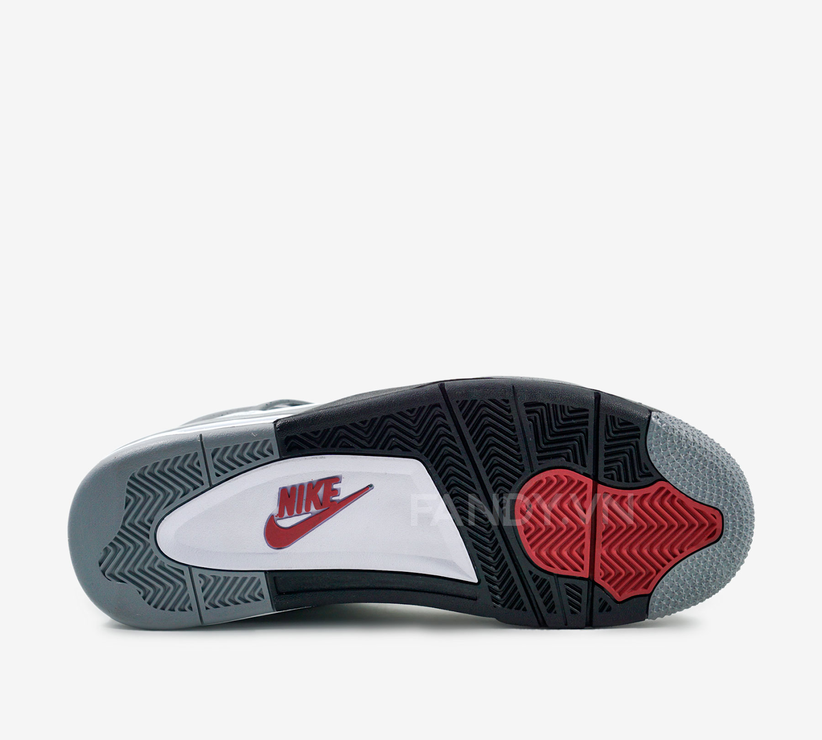 Air Jordan 4 White Cement- đôi giày có thể bạn chưa biết