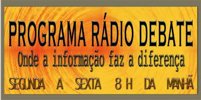 PROGRAMA RADIO DEBATE