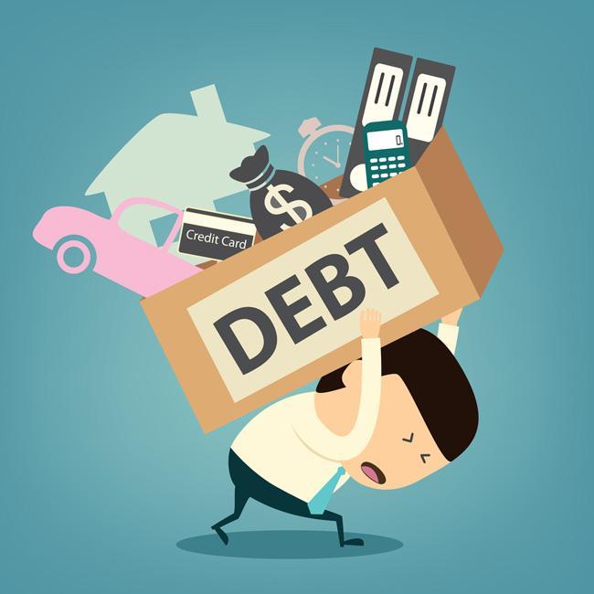 Avoid Personal Debt