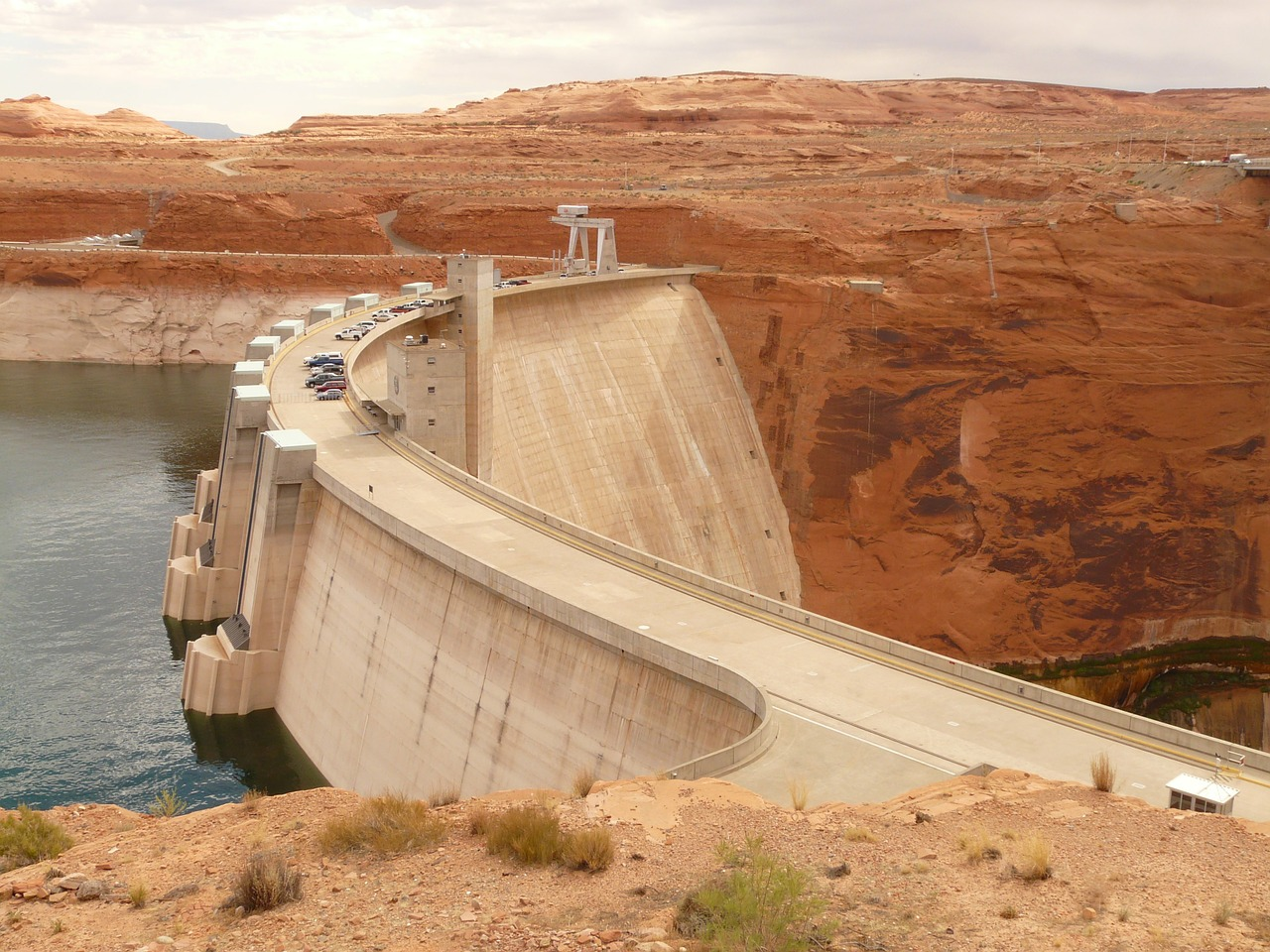 How Does Dam Valves Facilitate the Operations of Water Systems? 1