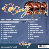 I Can Sing : Grease Tribute (Cover and Instrumental Versions for Karaoke)