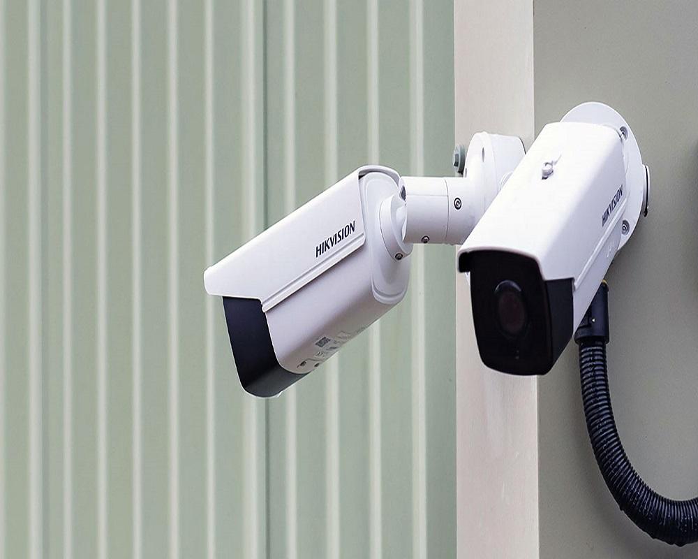 دوربینهای مدار بسته 2