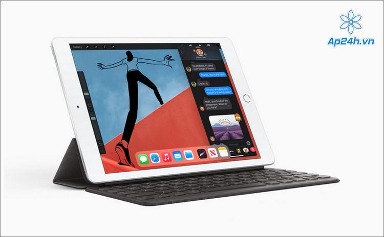 Mẫu iPad cơ bản, giá cả phải chăng