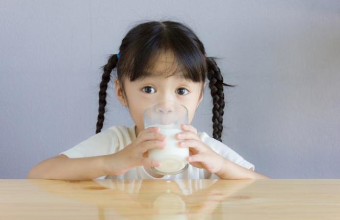 Beta-Gulcan kaya serat yang ada dalam susu formula