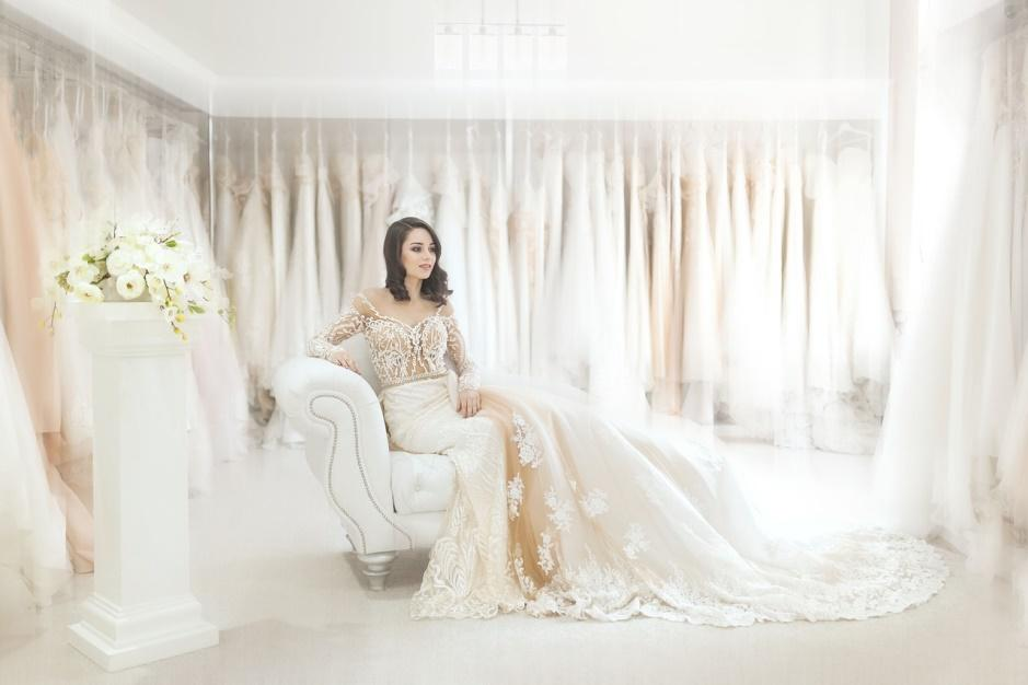 A Guide To Wedding Dress Styles Monthsary