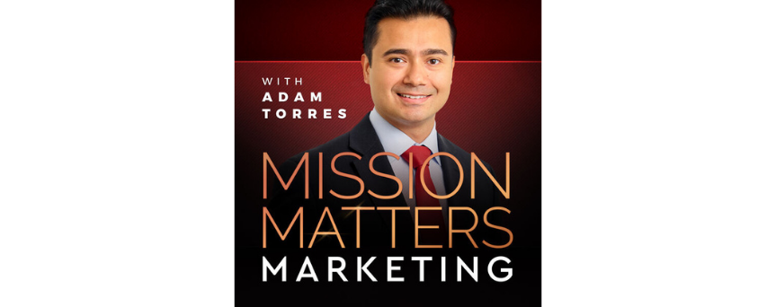 Mission Matters Marketing Podcasts logo