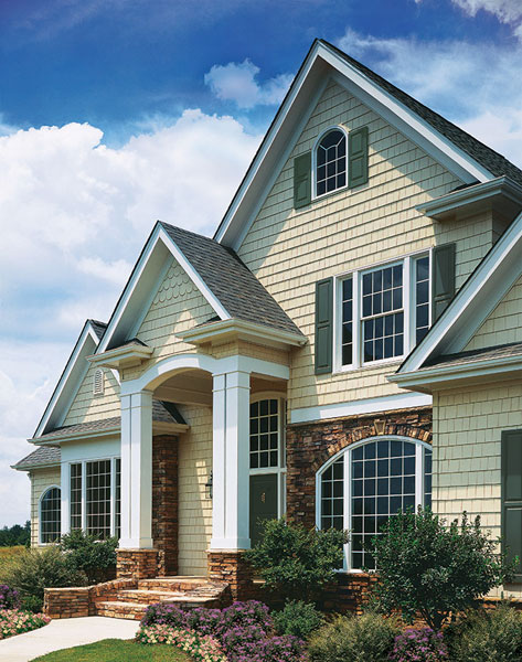 House Siding Colors 28 Of The Most Popular Options