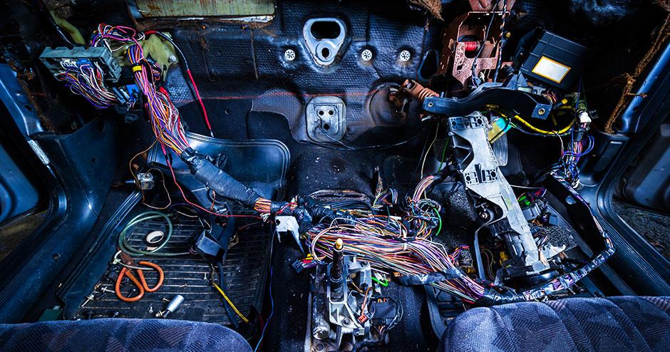 Keyless entry car: technology that makes life easier, ADUK GmbH