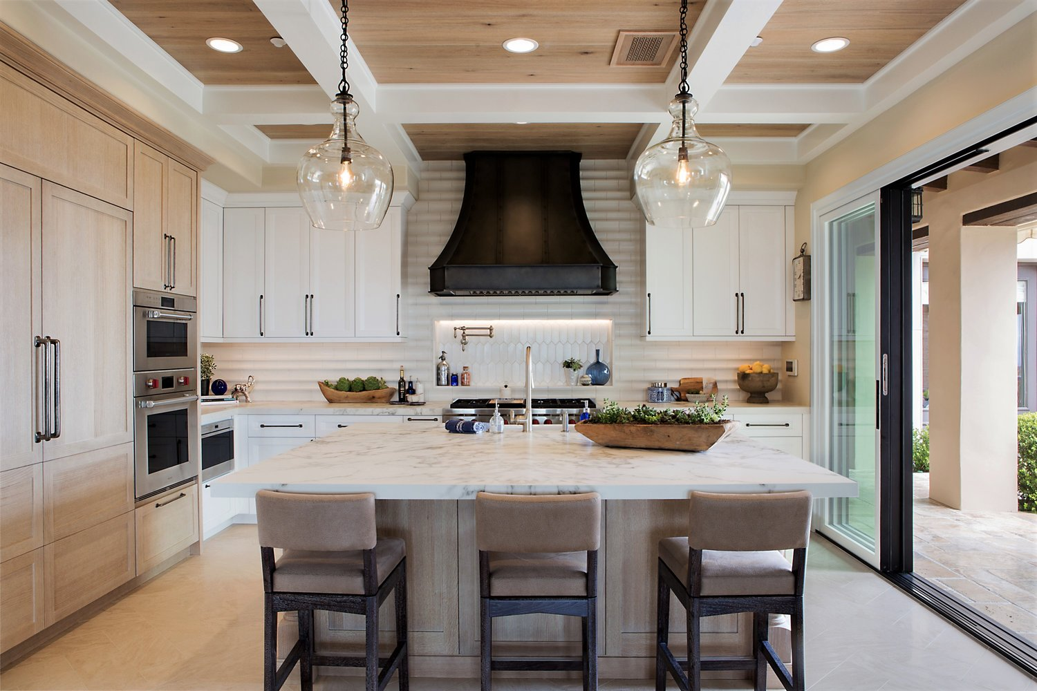 Enhance Your Home With a Luxury Kitchen