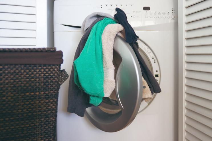 ハイセンス洗濯機よくあるトラブル