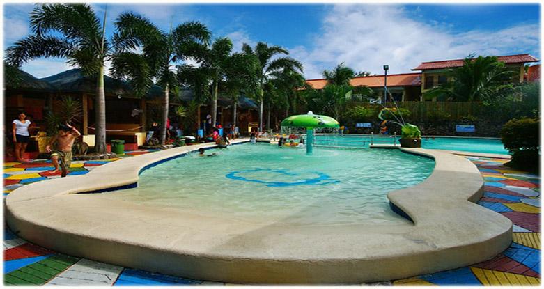 Qubo Qabana in Cavite Philippines
