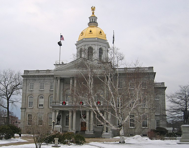 File:Concord New Hampshire state house 20041229.jpg