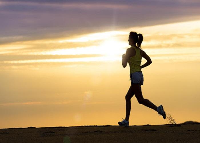 Tập thể dục thường xuyên giúp giảm stress