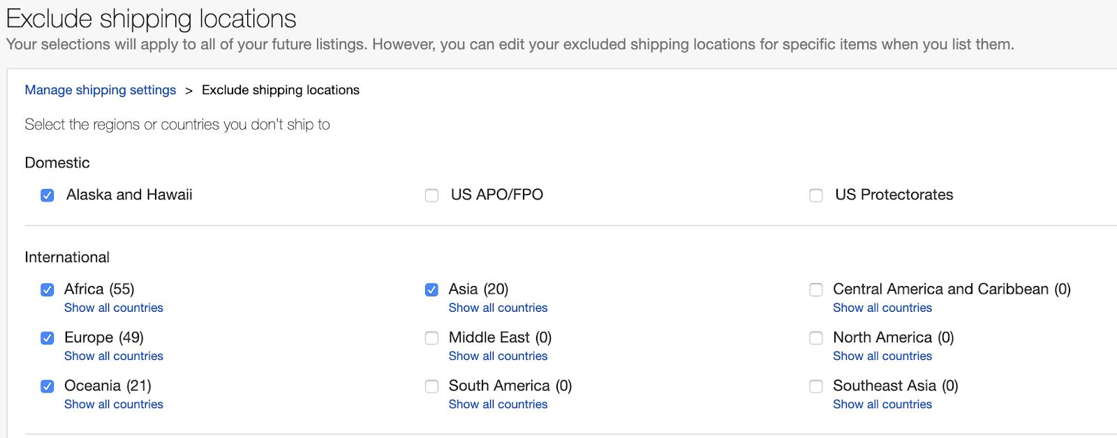 How To Block A Buyer On eBay - Zik Analytics