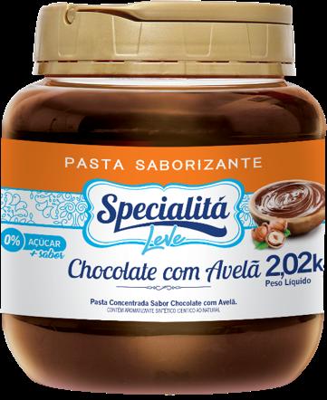 C:\Users\suzana\Desktop\Assessoria de Imprensa\Lançamentos sorvetes 2020\Fotos\Specialitá Pasta Saborizante Chocolate com Avelã Zero.png